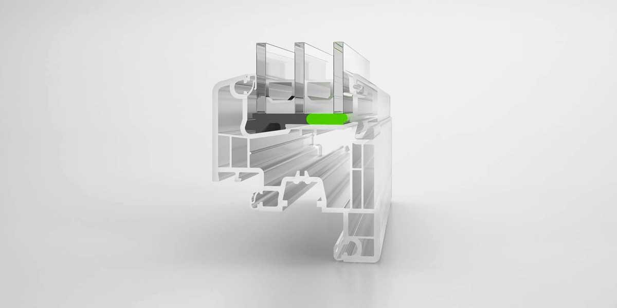 Czym jest technologia wklejanej szyby?